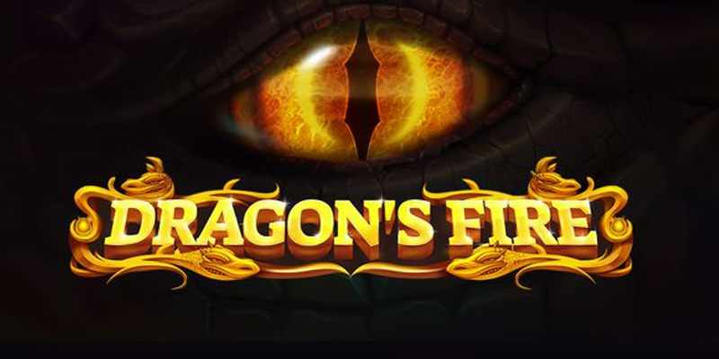 Dragons Fire Slot Review – RTP, Features & Bonuses