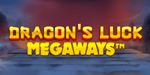 Dragon's Luck Megaways Slot Review – RTP, Features & Bonuses