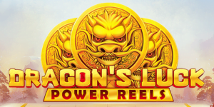 Dragons Luck Power Reels Slot Review – RTP, Features & Bonuses