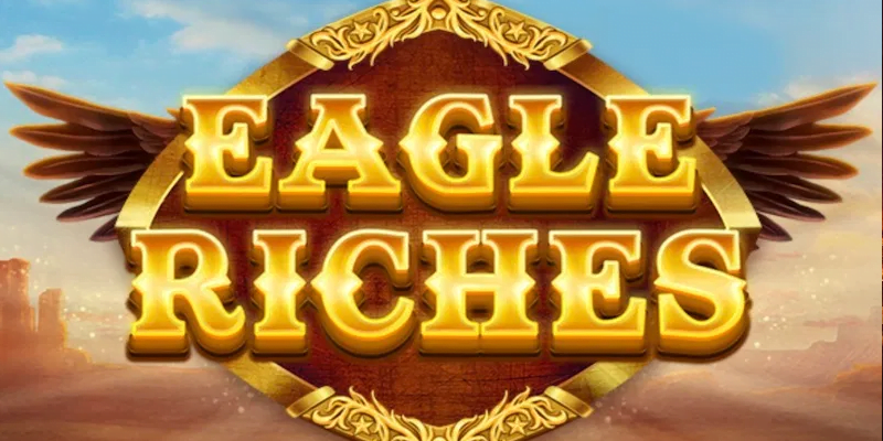 Eagle Riches Slot Review – RTP, Features & Bonuses