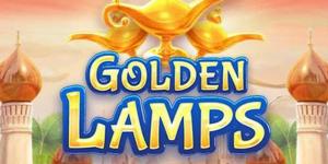 Golden Lamps Slot Review – RTP, Features & Bonuses