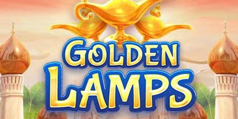 Golden Lamps Slot Review – RTP, Features & Bonuses