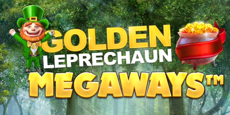 Golden Leprechaun Megaways Slot Review – RTP, Features & Bonuses