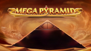 Mega Pyramid Slot Review – RTP, Features & Bonuses