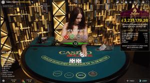 casino holdem betting
