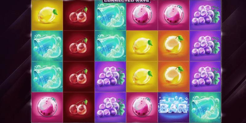 Fruit Blox Slot Screenshot